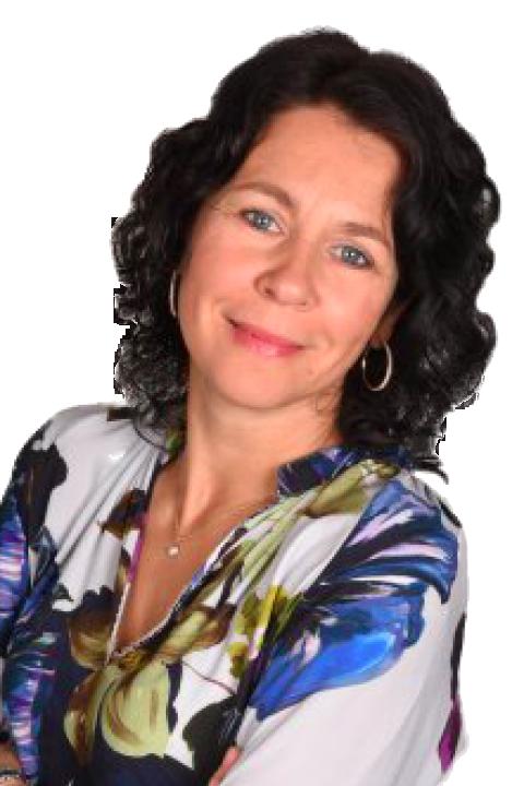 Angèle Brucker