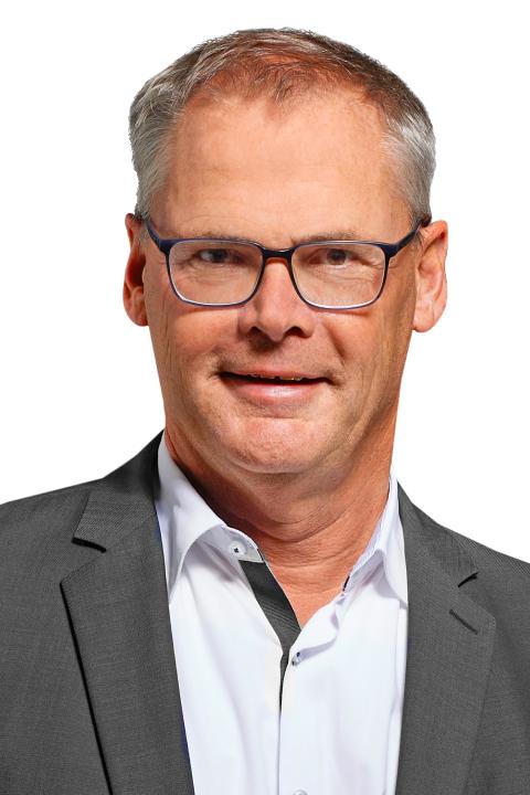 Dietmar Muller