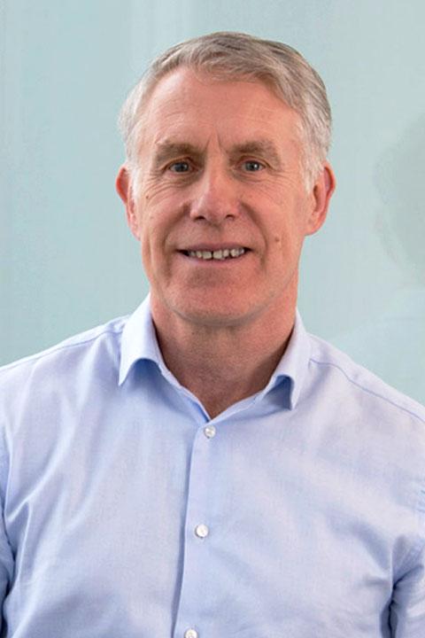 Graham Thompsett