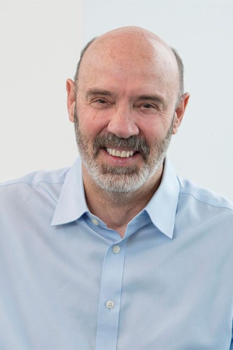 Mark Higson