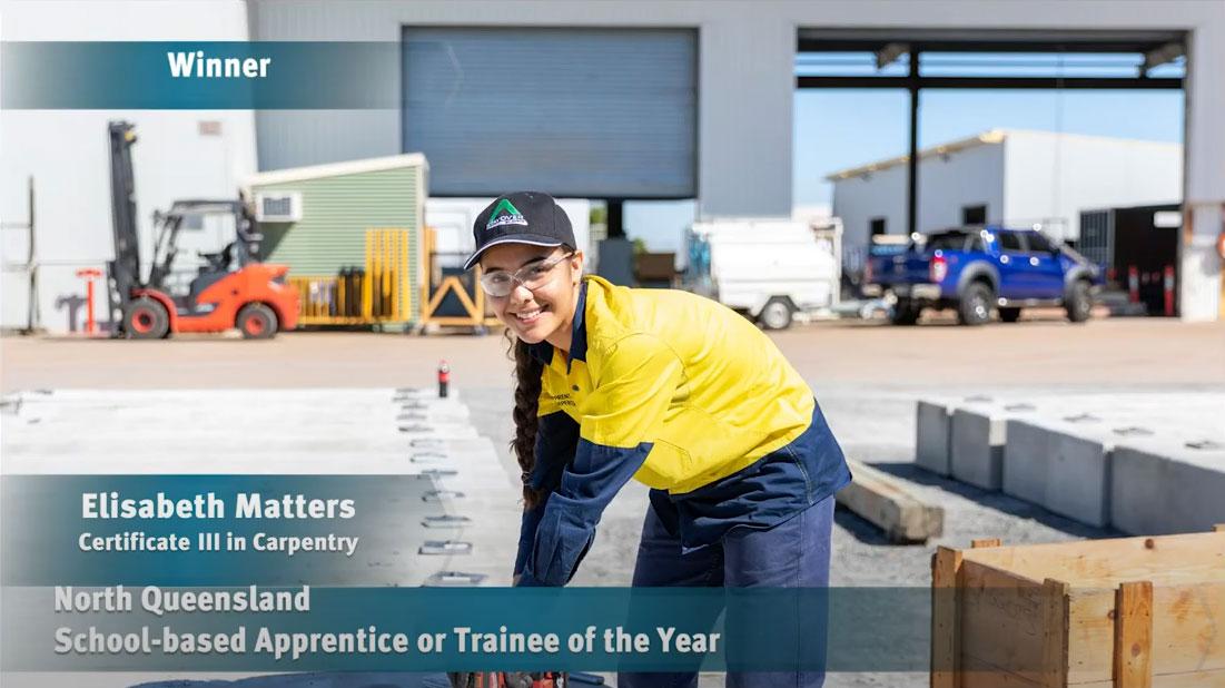 "Ausco Apprenticeship Program – celebrating ""diversity"""
